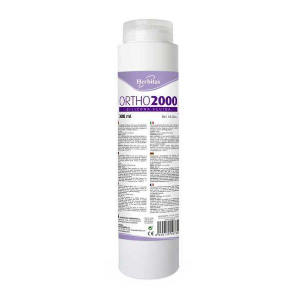 Płynny silikon ORTO2000 300ml Herbitas