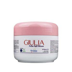 Masa silikonowa GIULIA 200g Herbitas - bardzo miękka