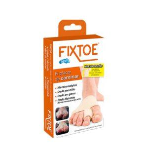 Aparat do korekcji palców młotkowych FIXTOE Herbitas