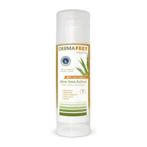 Żel Active Aloe Vera DermaFeet 200ml Herbitas