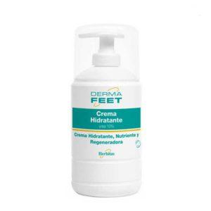 Krem nawilżający 10% mocznik DermaFeet 500ml Herbitas