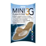 Półwkładka mini 3G HerbiFeet (para) Herbitas