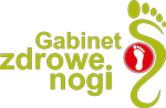 Logo Gabinet Zdrowe Nogi
